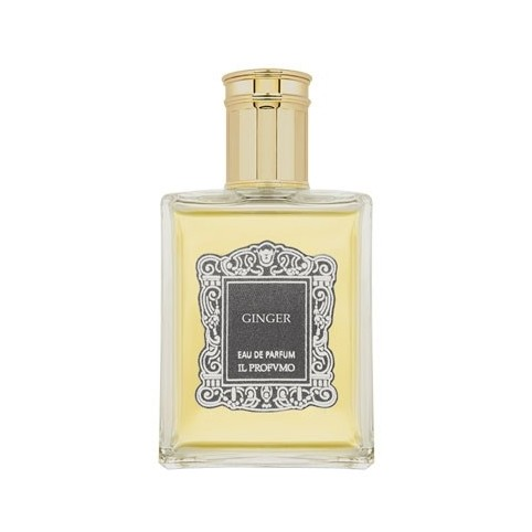 Ginger EDP 100ml - IL PROFVMO. Perfumes Paris
