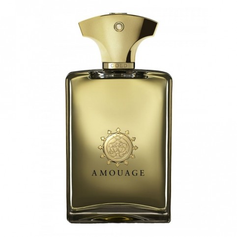 Amouage Gold Man EDP - AMOUAGE. Perfumes Paris