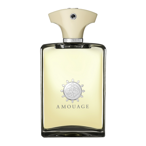 Amouage silver edp 100ml - AMOUAGE. Perfumes Paris