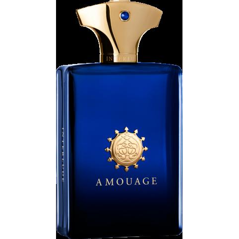 Amouage interlude man edp 100ml - AMOUAGE. Perfumes Paris