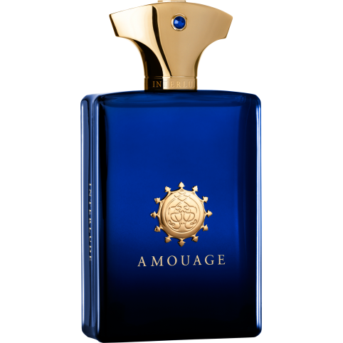 Amouage interlude man edp 100ml - AMOUAGE. Perfumes Paris