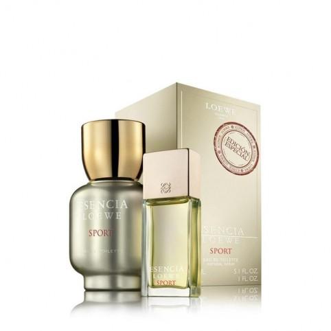Esencia de loewe sport 150ml+30ml - LOEWE. Perfumes Paris