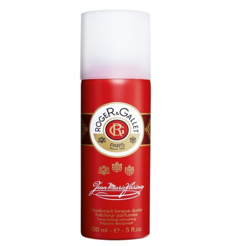 Roger gallet extra vieille deo 150ml@ - ROGER & GALLET. Perfumes Paris