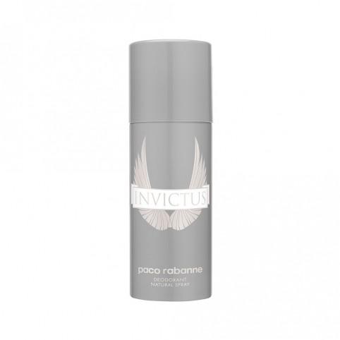 Invictus deo spray 150ml@ - PACO RABANNE. Perfumes Paris