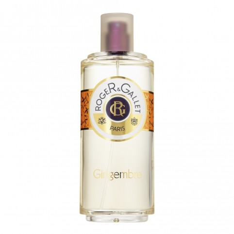 Roger gallet gingembre edc 200ml@ - ROGER & GALLET. Perfumes Paris