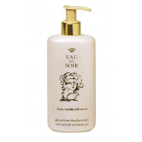 Eau de soir gel baño 250ml - SISLEY. Perfumes Paris