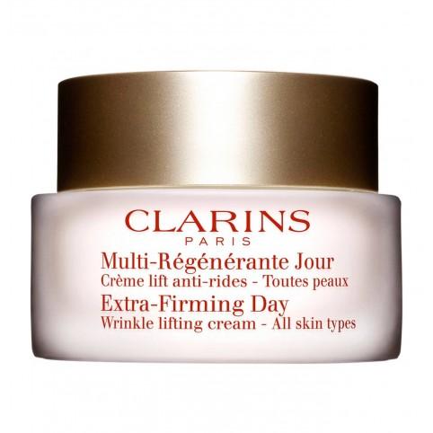 Clarins multi regenerante crema dia todas pieles 50ml - CLARINS. Perfumes Paris