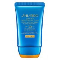 Shiseido Expert Sun Crema Cara SPF30 - SHISEIDO. Comprar al Mejor Precio y leer opiniones
