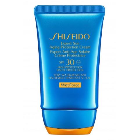 Shiseido expert sun crema cara spf30 50ml - SHISEIDO. Perfumes Paris