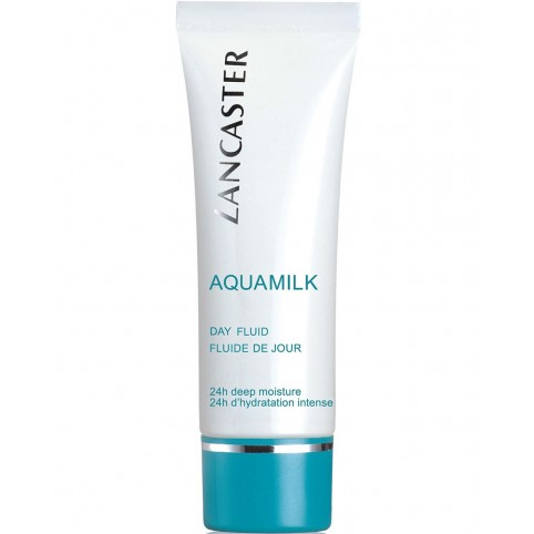 Lancaster aquamilk fluido p/mixta 50ml - LANCASTER. Perfumes Paris