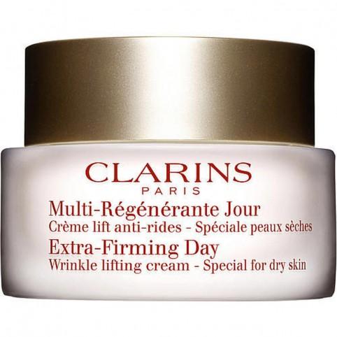 Clarins multi regenerante dia piel seca 50ml - CLARINS. Perfumes Paris
