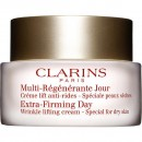 Clarins multi regenerante dia piel seca 50ml