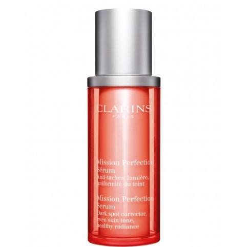 Clarins mission perfect serum 30ml - CLARINS. Perfumes Paris