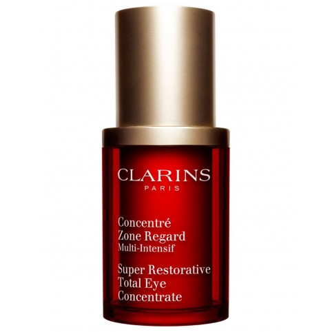 Clarins multi intensiva ojos concentrado 15ml - CLARINS. Perfumes Paris