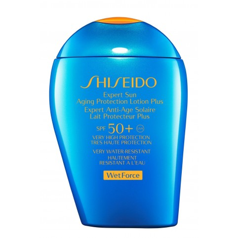 Shiseido expert sun locion cuerpo spf50 100ml - SHISEIDO. Perfumes Paris