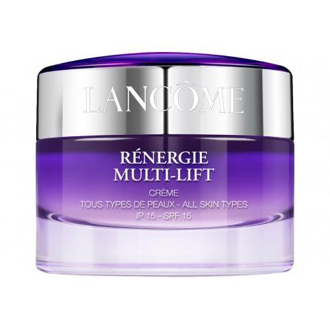 Lancome renergie multi lift up cohesion crema 50ml - LANCOME. Perfumes Paris
