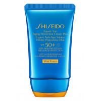 Shiseido Expert Sun Crema Cara SPF50 - SHISEIDO. Comprar al Mejor Precio y leer opiniones