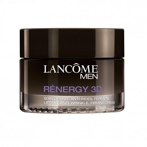 Lancome men renergy 3d 50ml@ - LANCOME. Perfumes Paris