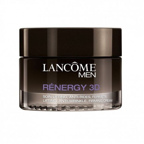 Lancome men renergy 3d 50ml@ - LANCOME. Perfumes Paris