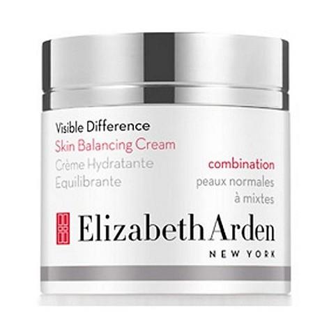 Arden visible diference crema equilibrante oil free 50ml - ELIZABETH ARDEN. Perfumes Paris