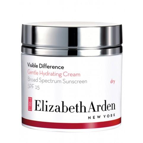 Arden visible diference crema hidratante p/seca spf15 50ml - ELIZABETH ARDEN. Perfumes Paris