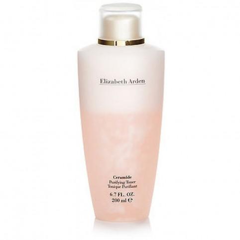 Arden ceramide purifyng tonico hidratante 200ml - ELIZABETH ARDEN. Perfumes Paris