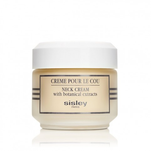 Sisley.cuerpo crema cuello tt/piel 50ml - SISLEY. Perfumes Paris