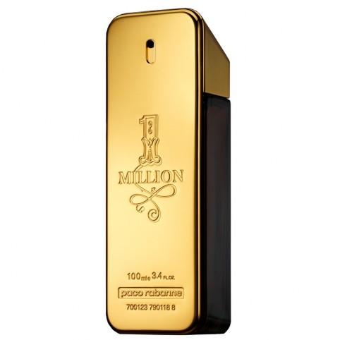 1 Million EDT - PACO RABANNE. Perfumes Paris