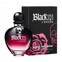 Black XS L'Exces Her EDP - PACO RABANNE. Comprar al Mejor Precio y leer opiniones