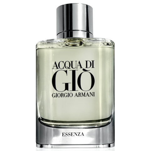 Acqua di Giò Homme Essenza EDP - ARMANI. Perfumes Paris