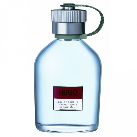 Hugo EDT - HUGO BOSS. Perfumes Paris