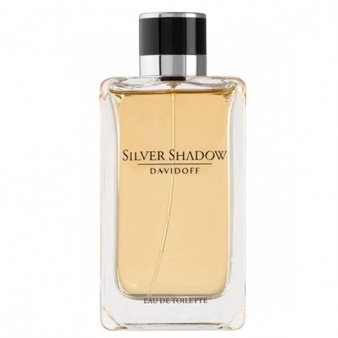 Silver Shadow EDT - DAVIDOFF. Perfumes Paris