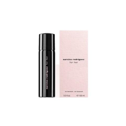 NARCISO RODRIGUEZ DESODORANTE 100ML - NARCISO RODRIGUEZ. Perfumes Paris