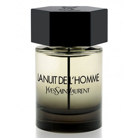 L'Homme La Nuit EDT - YVES SAINT LAURENT. Perfumes Paris