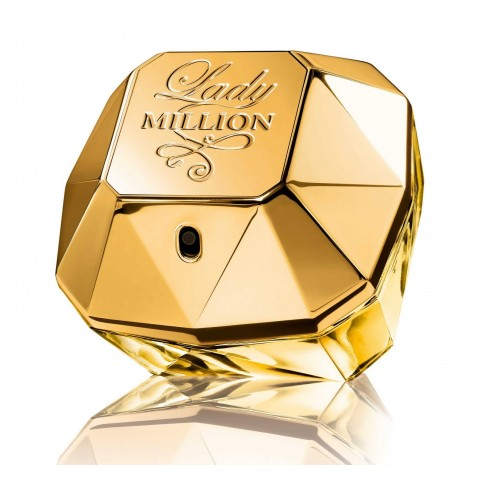 Lady Million EDT - PACO RABANNE. Perfumes Paris