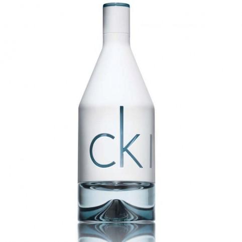 Ck in2u Man EDT - CALVIN KLEIN. Perfumes Paris
