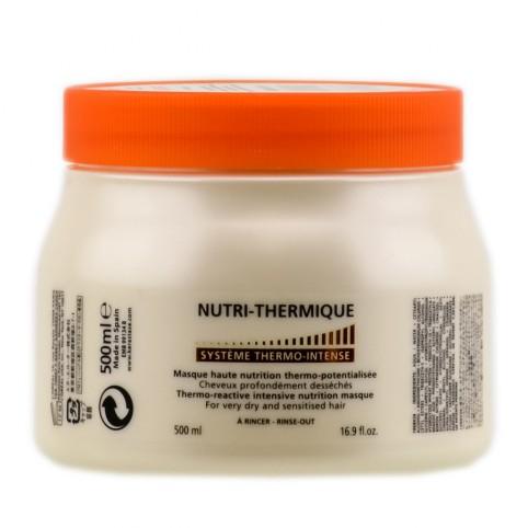 Kerastase nutritive mascarilla nutri-thermique 500ml - KERASTASE. Perfumes Paris