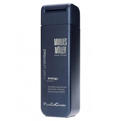 Men Champú Anti-Caída 200ml - MARLIES MOLLER. Perfumes Paris