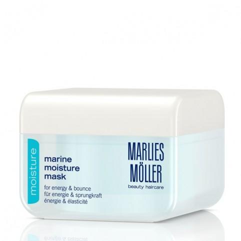 Marine Hidratante Mascarilla 125ml - MARLIES MOLLER. Perfumes Paris