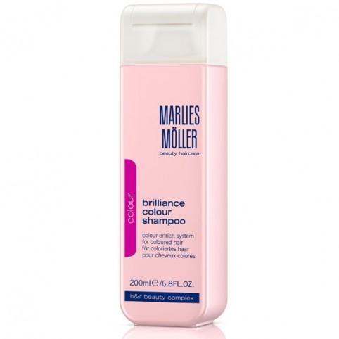 Color Champú 200ml - MARLIES MOLLER. Perfumes Paris