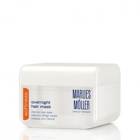 Suavidad Mascarilla 125ml - MARLIES MOLLER. Perfumes Paris