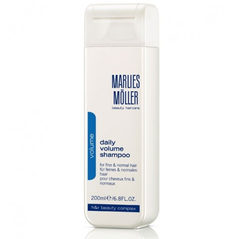 Volumen Champú 200ml - MARLIES MOLLER. Perfumes Paris