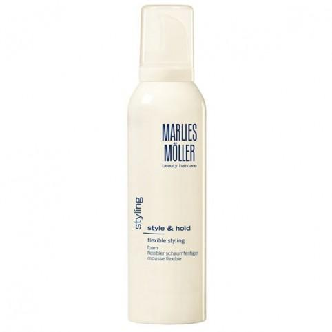 Espuma Fijación Suave 200ml - MARLIES MOLLER. Perfumes Paris
