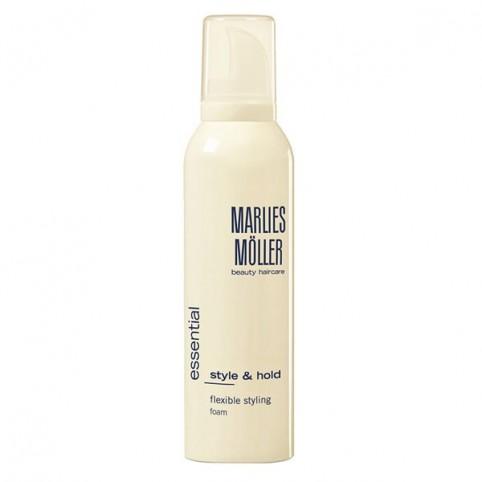 Espuma de Fijación Fuerte 200ml - MARLIES MOLLER. Perfumes Paris