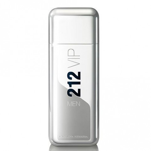 212 Vip Men EDT - CAROLINA HERRERA. Perfumes Paris