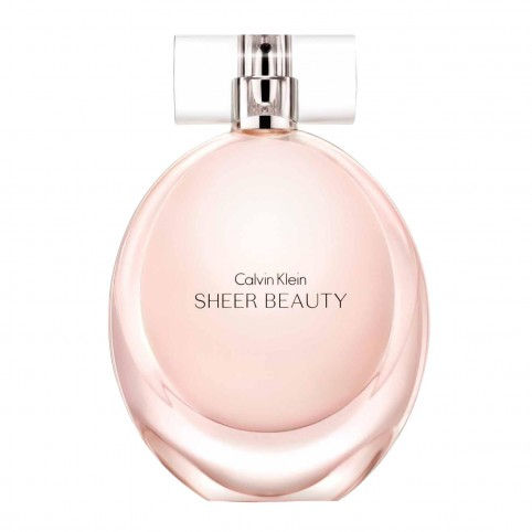 CK Sheer Beauty EDT - CALVIN KLEIN. Perfumes Paris