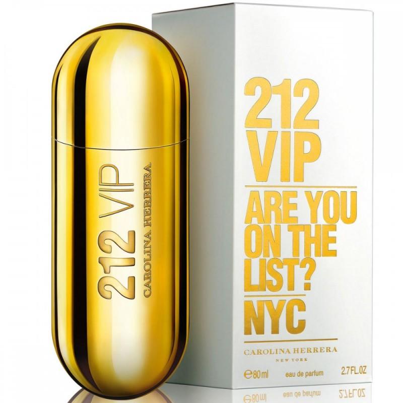 perfume de mujer 212 vip
