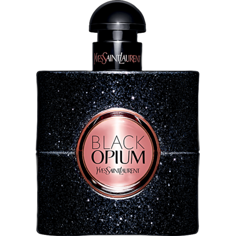 Black Opium EDP - YVES SAINT LAURENT. Perfumes Paris