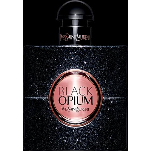 Black Opium EDP - YVES SAINT LAURENT. Perfumes Paris