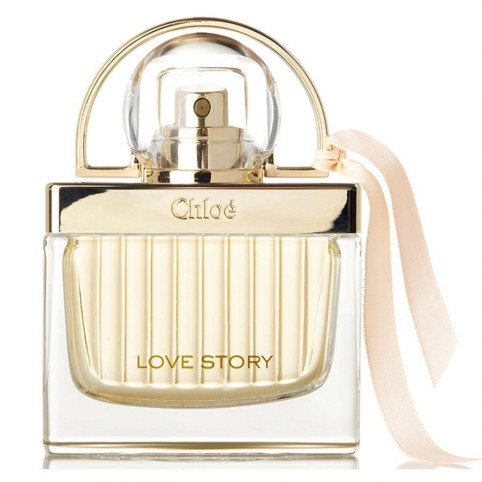 Chloe Love Story EDP - CHLOE. Perfumes Paris